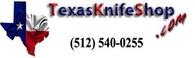 Texas Knife Shop